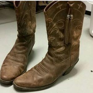 COPY - Ariat boots